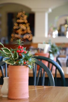 December at WestDean