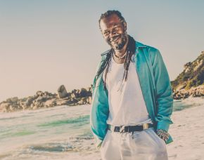Getting To The 'Root' Of It: Levi Roots On 'Putting Some Music In Your Cooking'